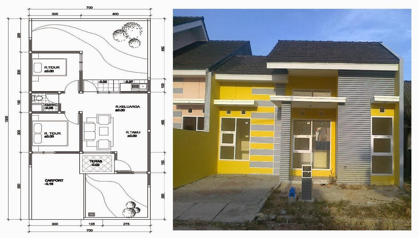 sketsa rumah minimalis desain rumah terbaru