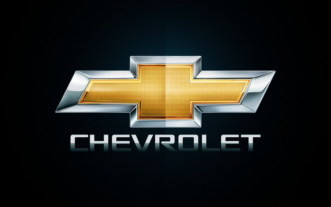In Loans  Chevrolet Logo
