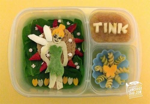 12 Cool Designs of Cartoon Lunchbox Art