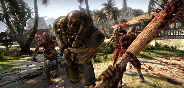 Dead Island Riptide Legendary Weapons Guide