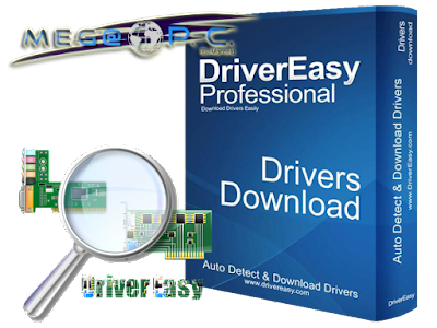 شعار برنامج DriverEasy