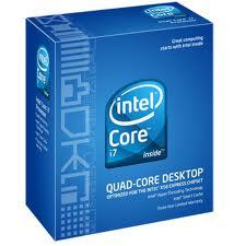 Prosesor Terbaru Intel di Tahun 2012