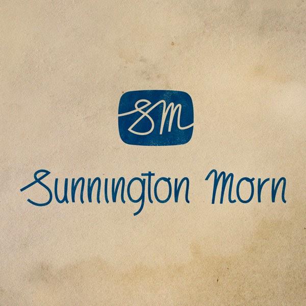 Sunnington Morn - Curio & Co. www.curioandco.com - Spaceman Jax sponsor - Design by Cesare Asaro