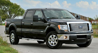 Orders of Ford F-150 with EcoBoost V6 increased