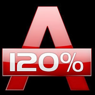 Download Alcohol 120% 2.0.2.5830 Final Free Portable Software