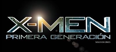 premios  kit de artículos exclusivos de la película concurso X -Men Primera Generación MTV Mexico 2011