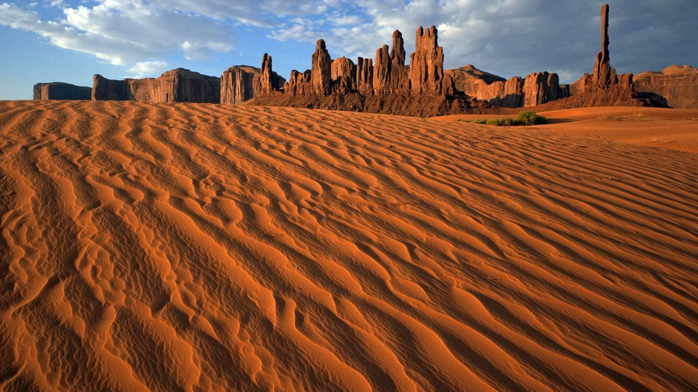 Wallpaper Desert Hd Wallpapers