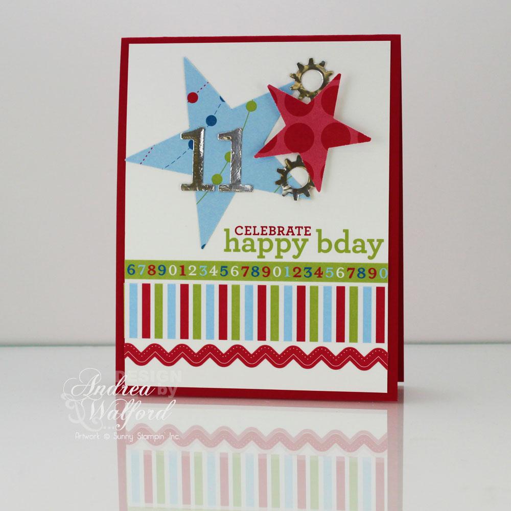 Handmade Birthday Cards For Boys Lets Celebrate