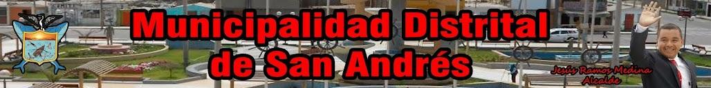 Municipalidad Distrital de San Andrés