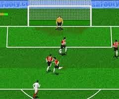 Kral Futbol ve Penaltı Oyunu