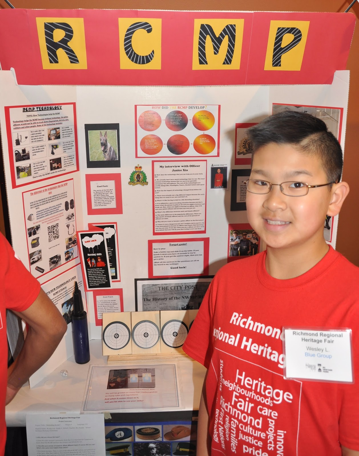 science project significance What is the evolutionary significance of our sense of taste  educationcom provides the science fair project ideas for informational purposes only.