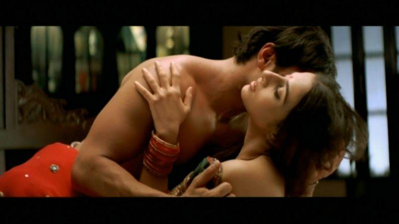 kamapichachi bollywood scene