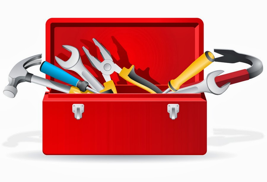 Easy tools to build a Mobile application