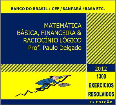 Matemática Financeira Bancária