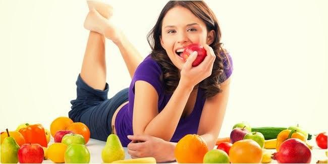 Tips Sehat & Catik Alami