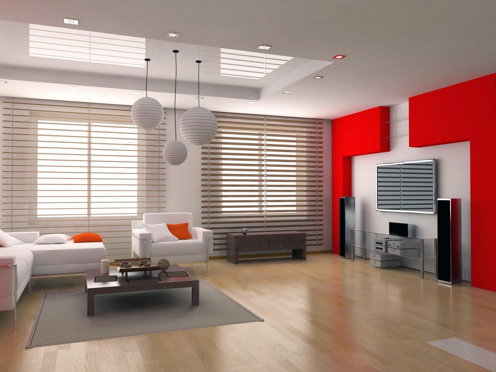 Arquitectura de Casas: La casa moderna.