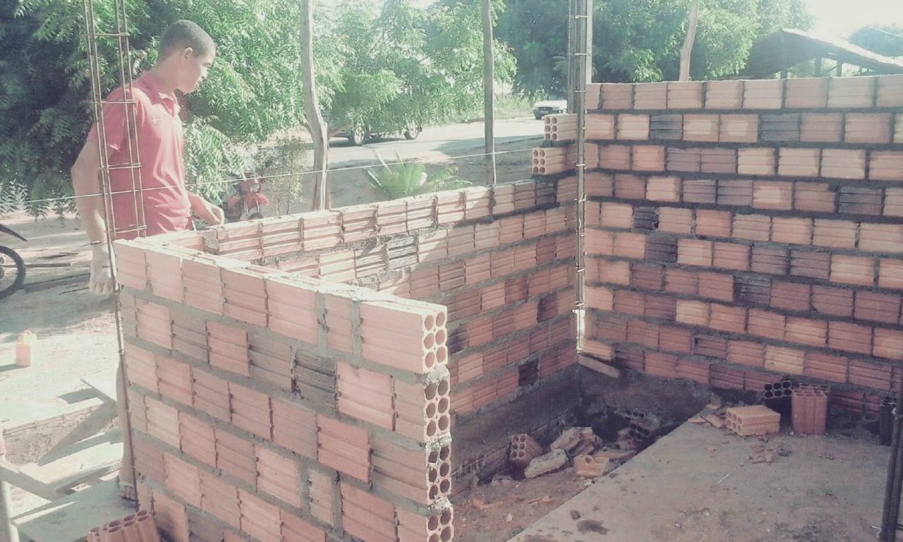 #785A53  Igarapé Grande: COMUNIDADE SANTA MADALENA 'PROJETO JOVENS NOVA VIDA 1280x768 px projeto banheiro igreja