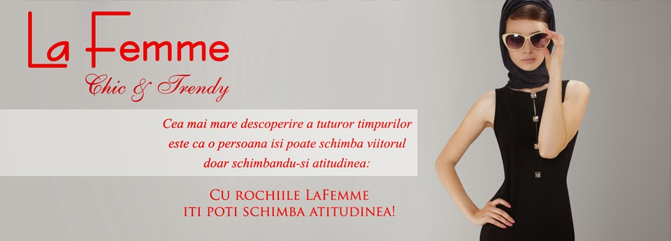 Black Friday LaFemme