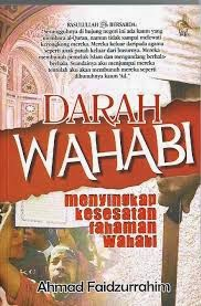 BUKU DARAH WAHABI