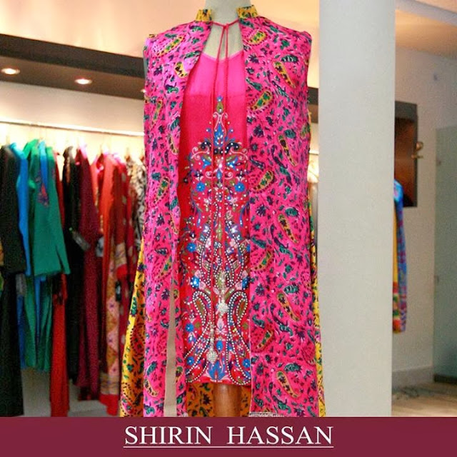 shirin hassan fall winter collection 2013