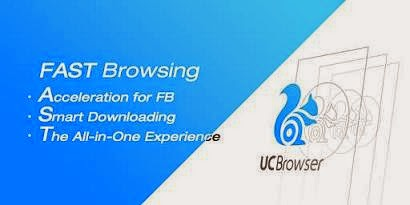 Download UC Browser Latest Version APK for Android