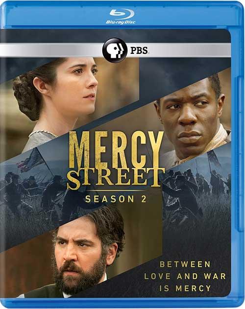 Mercy Street 2