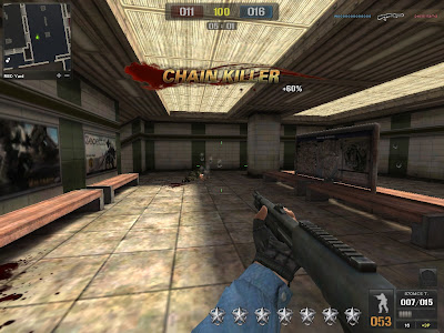 Cheat Point Blank 2 Juli 2011 1 HIT ALL SG