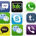 Aplikasi Chatting Paling Populer Di Indonesia Tahun 2015