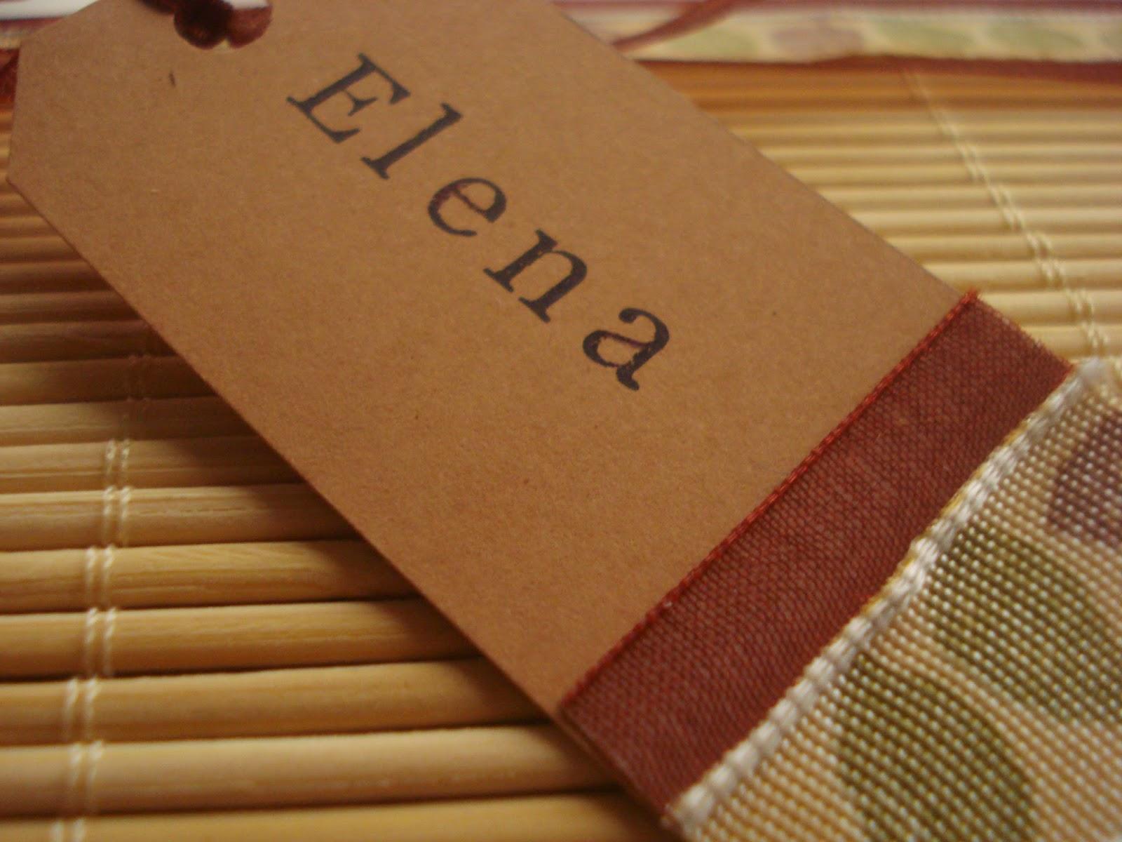 Caja regalo artesanal cosmética ecológica detalle