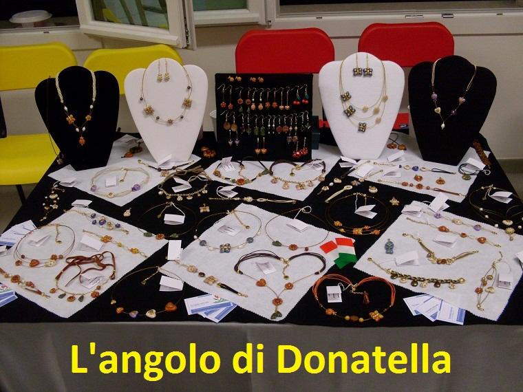 L'angolo di Donatella