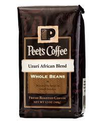 Peets Coffee Coupon