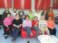 Asociación de Fibromialgia