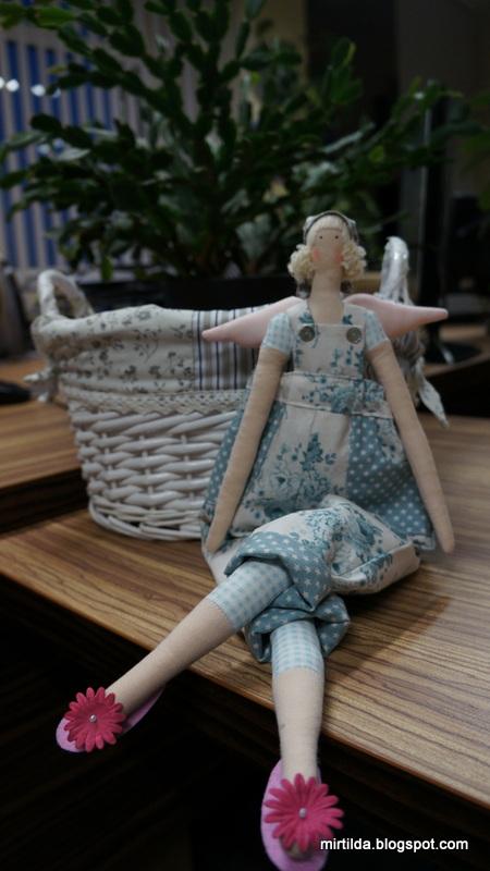 Кукла тильда мастер класс подробный 187