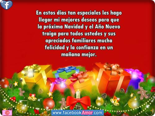 Imagenes de cartas para navidad - Dibujos para postales navidenas ...