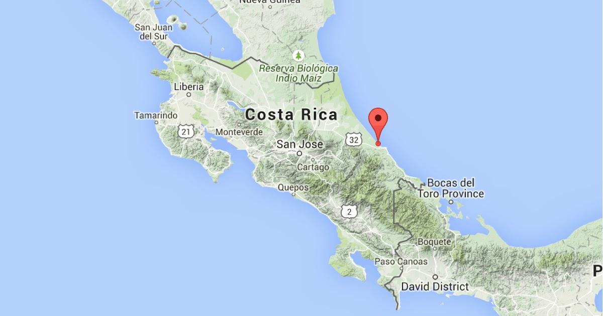 costa rica earthquake - photo #16