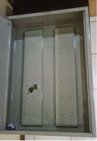"MDF indoor ~440"" tebal"