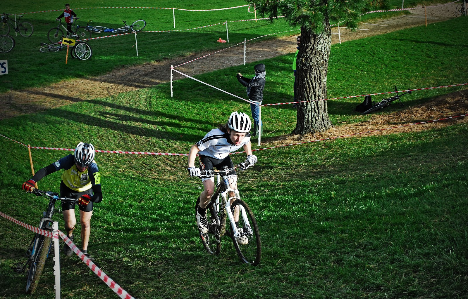 james davey racing blog south west cyclo x round 7. Black Bedroom Furniture Sets. Home Design Ideas