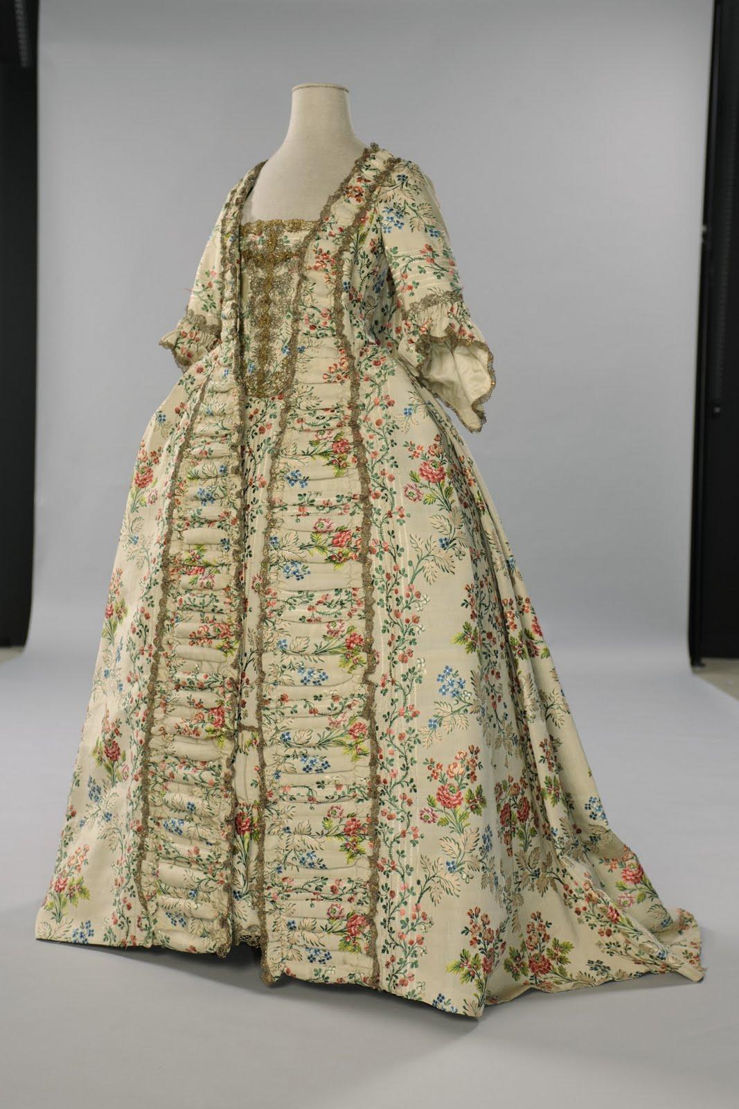 Marie Antoinette Meets Vivienne Westwood The 18th Century