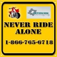 Never Ride Alone