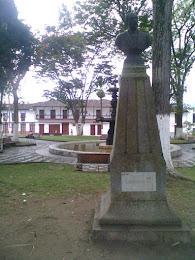 Plaza Principal Salamina Caldas