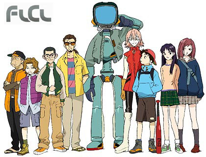 230px FLCL image In The Sauna Erotic Audio Story : Click Foreplay