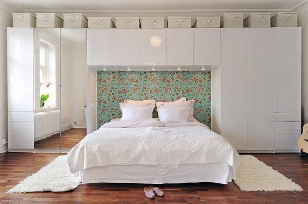 Matrimonio Bed You : Wallpaper different ways ideias para decorar com papel