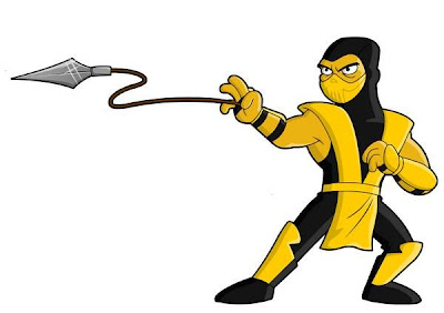 Scorpion_Mortal_Kombat_Simpson