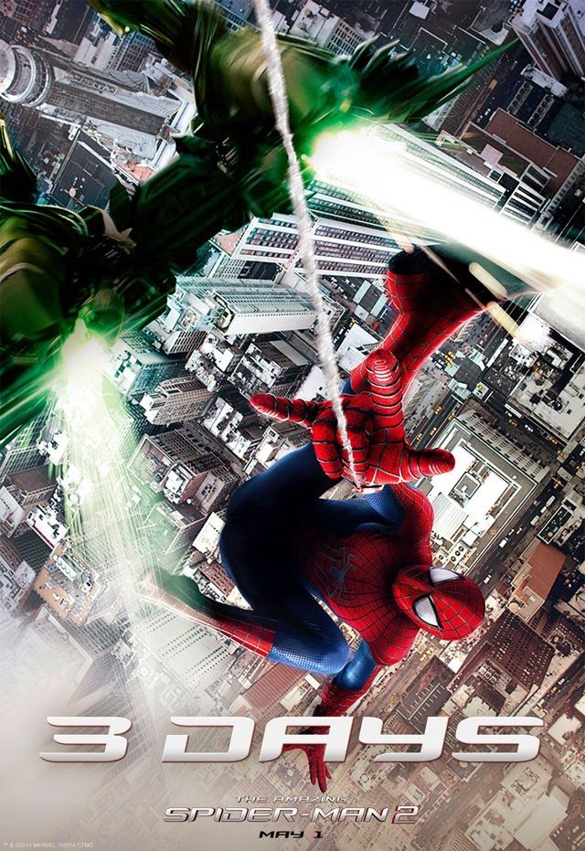 The Amazing Spider man -2