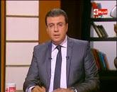 برنامج بوضوح مع عمرو الليثى --  حلقة يوم الأربعاء 1-10-2014