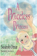 "Beli ""A Priceless Princess""? Klik di bawah!"