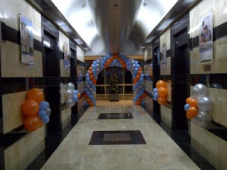 balon gate bank mandiri