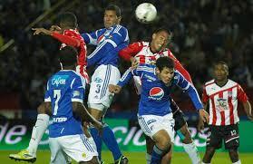 Atlético Junior vs Millonarios