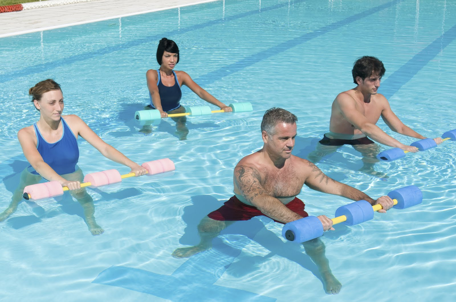 Living Without Limitations: The Benefits of Exercising in ...
