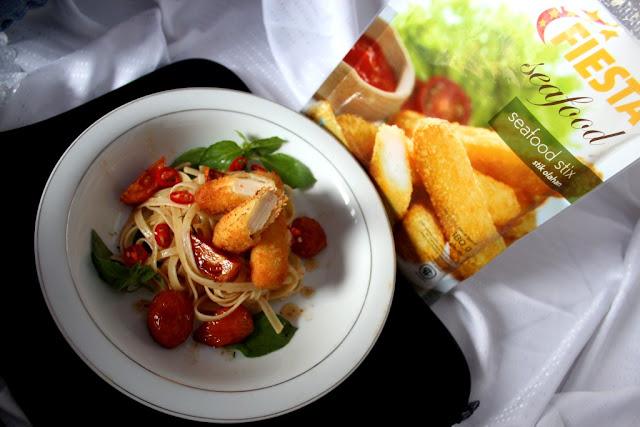 Resep Seafood mudah; Kidung Kinanthi; My Culinery